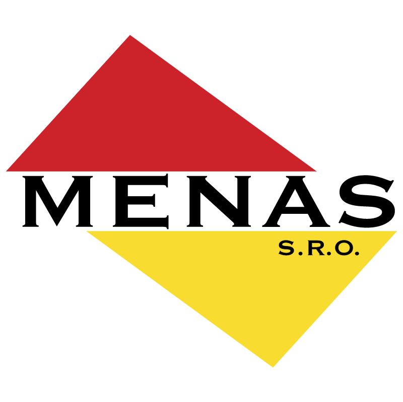Menas vector logo
