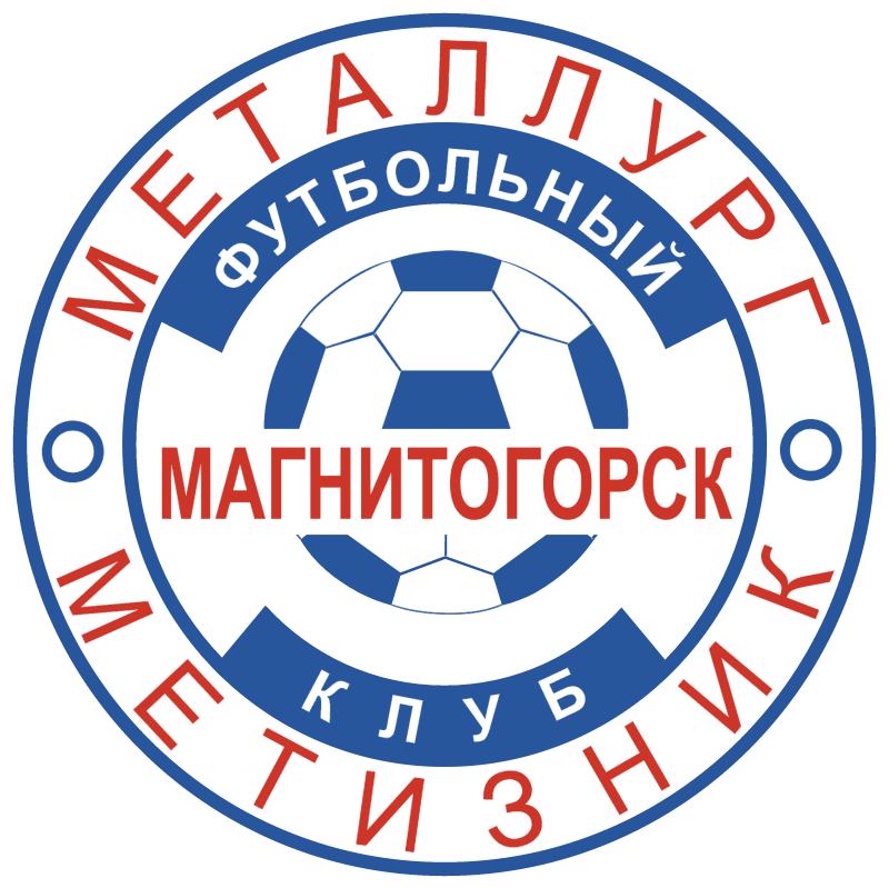 Metallurg Metiznik vector