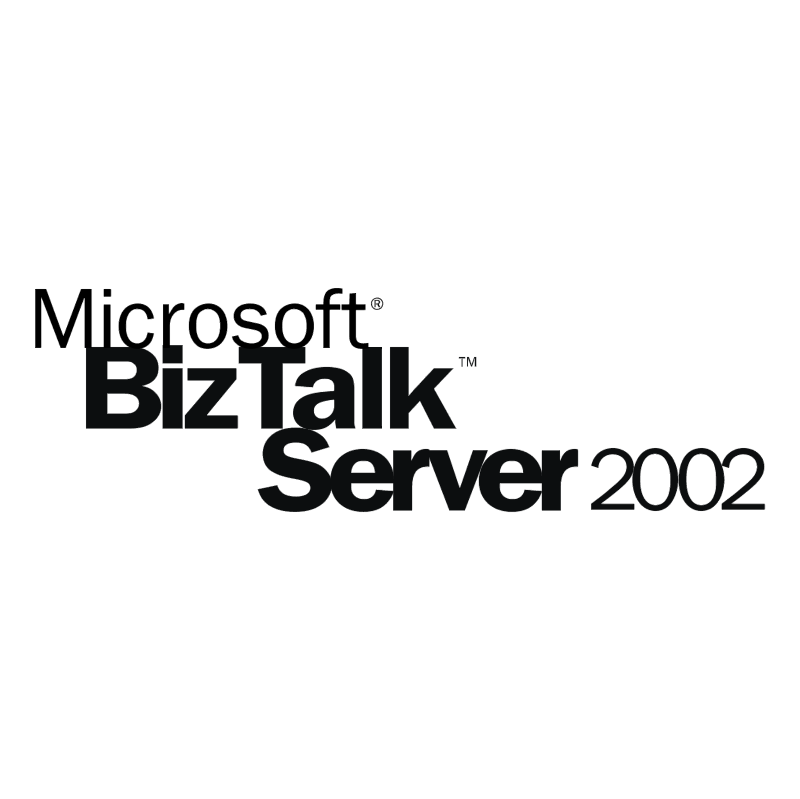 Microsoft BizTalk Server 2002 vector