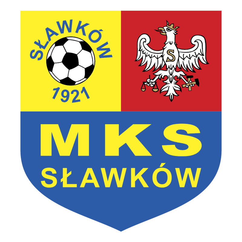 MKS Slawkow vector