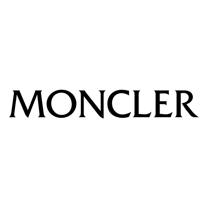 Moncler vector
