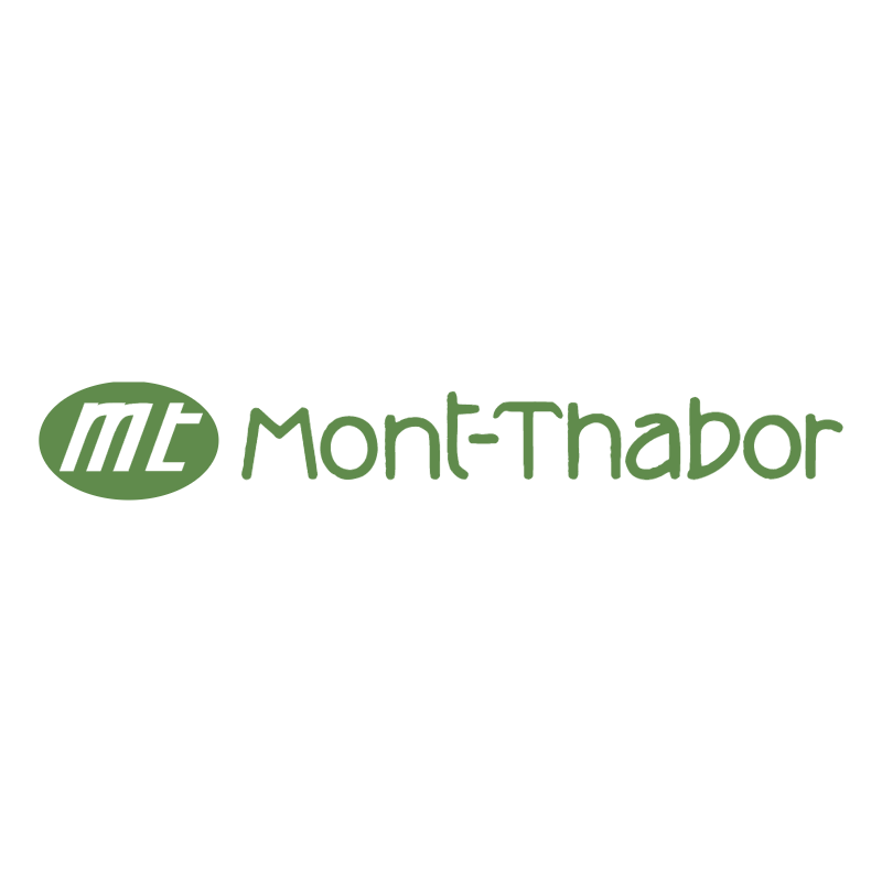 Mont Thabor vector