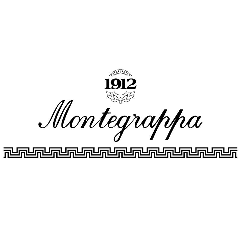 Montegrappa vector