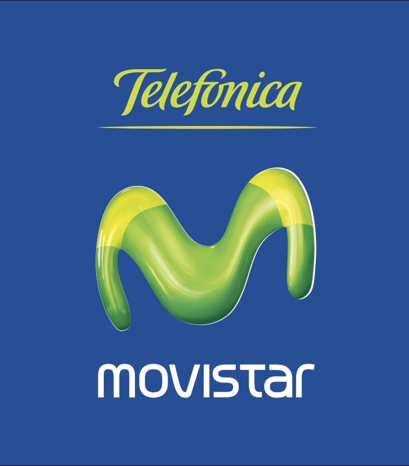 Movistar 2 vector