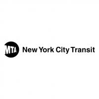 MTA New York City Transit vector