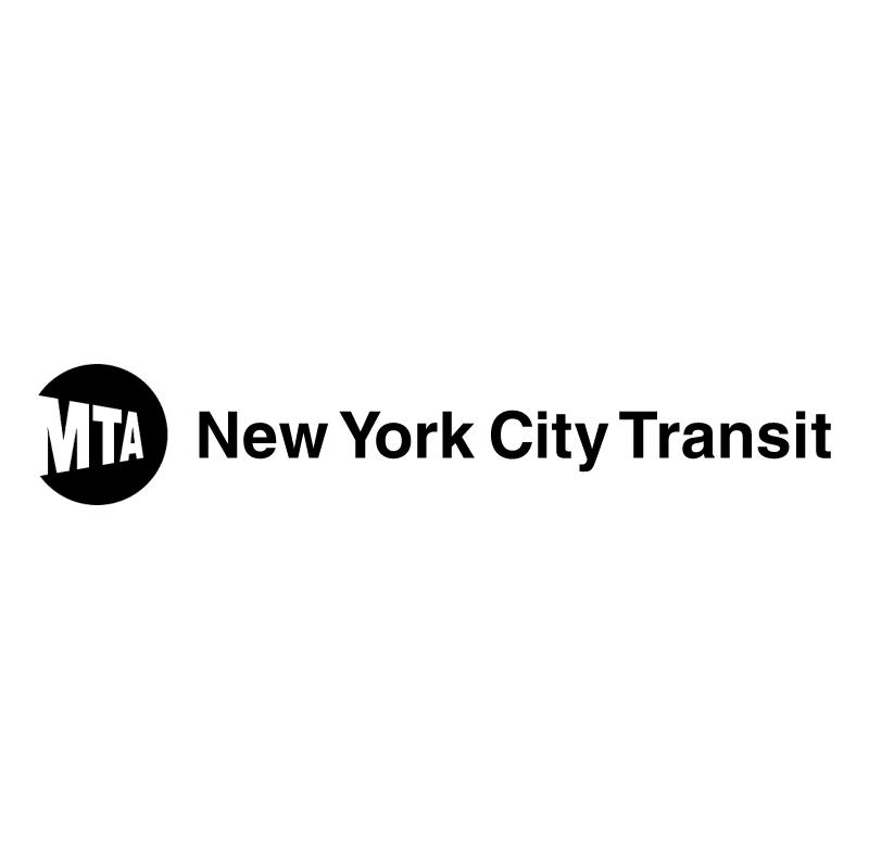 MTA New York City Transit vector logo