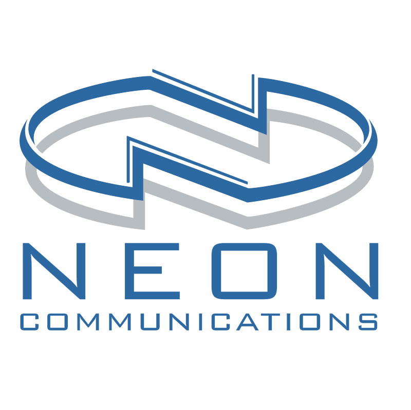 NEON Communications vector