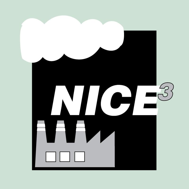 NICE3 vector