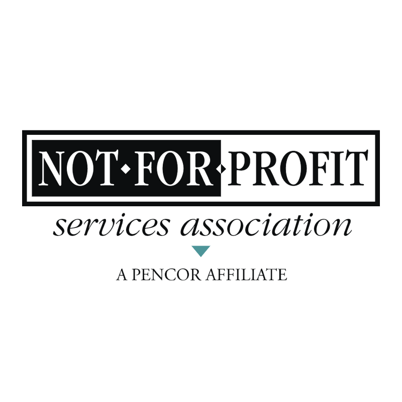 Not For Profit vector