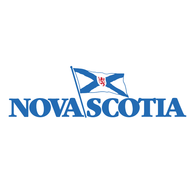 Nova Scotia vector