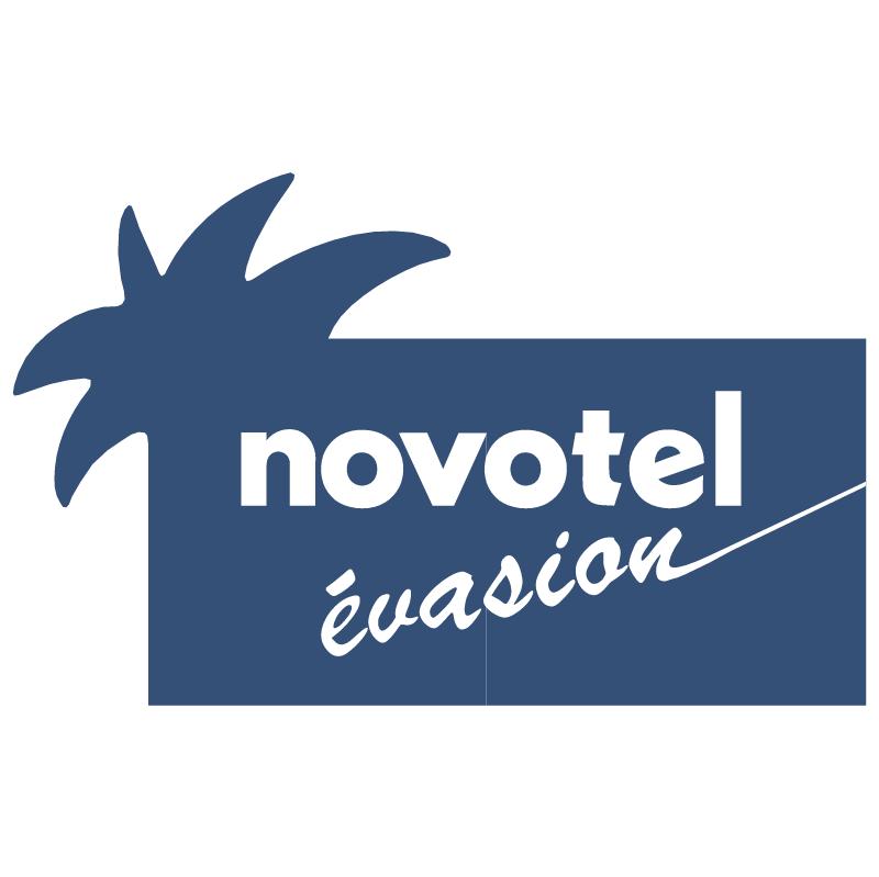 Novotel vector logo