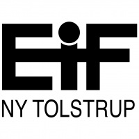 NY Tolstrup vector