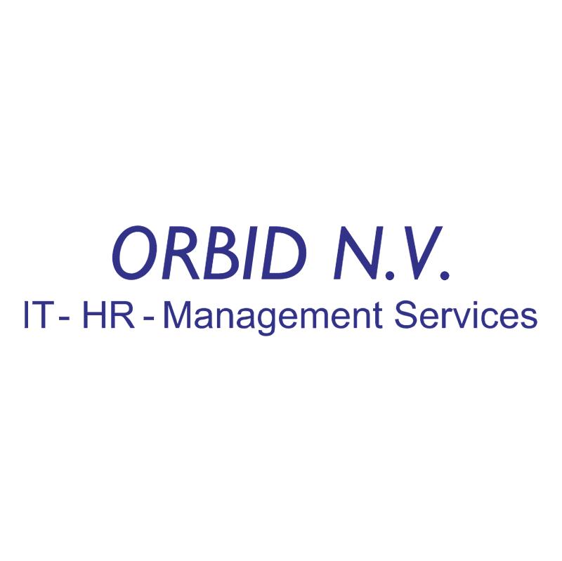 Orbid vector