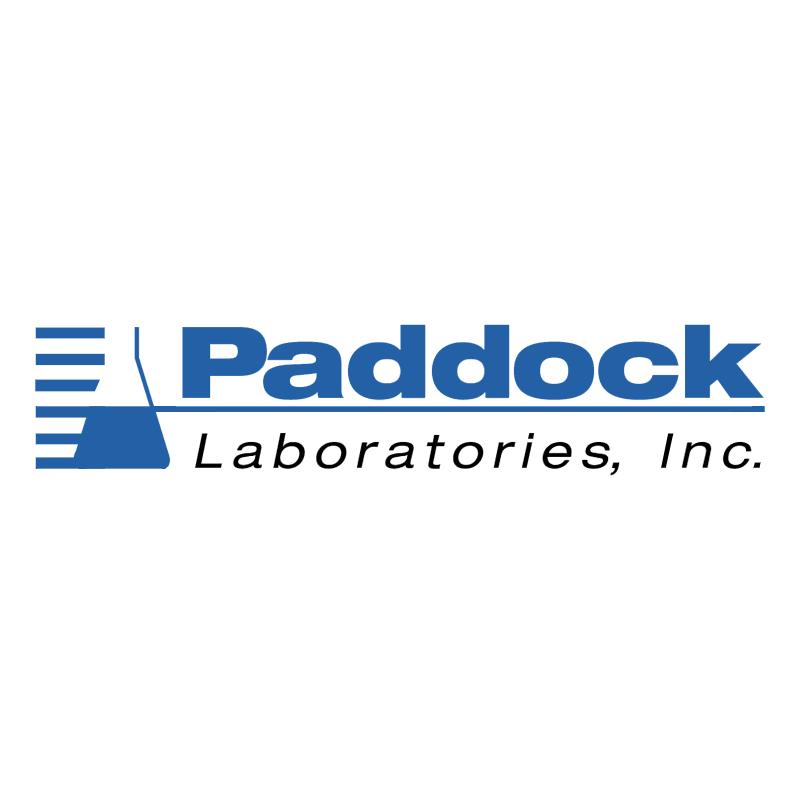 Paddock Laboratories vector