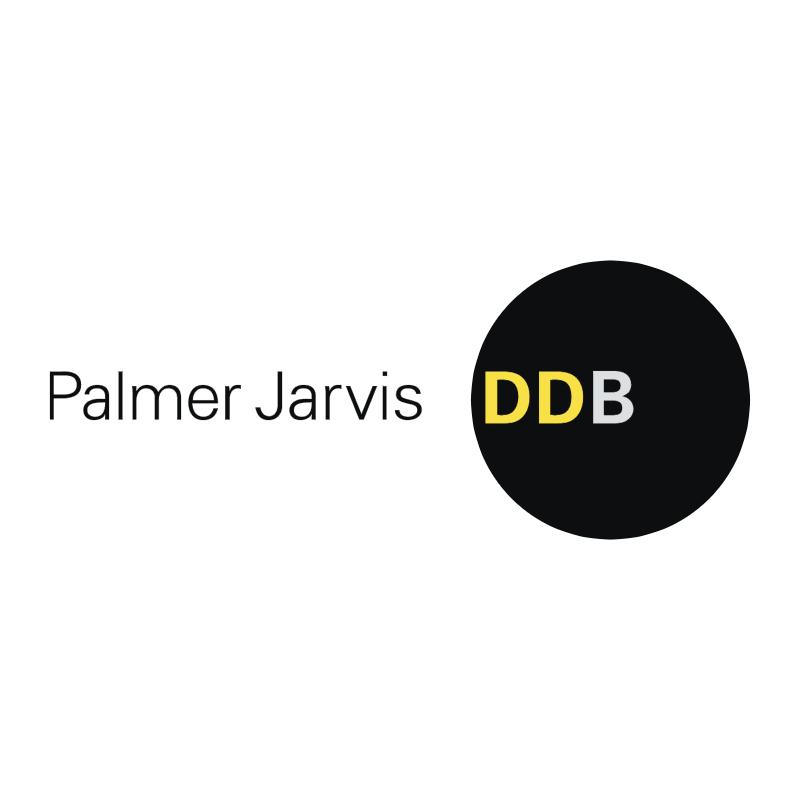 Palmer Jarvis DDB vector