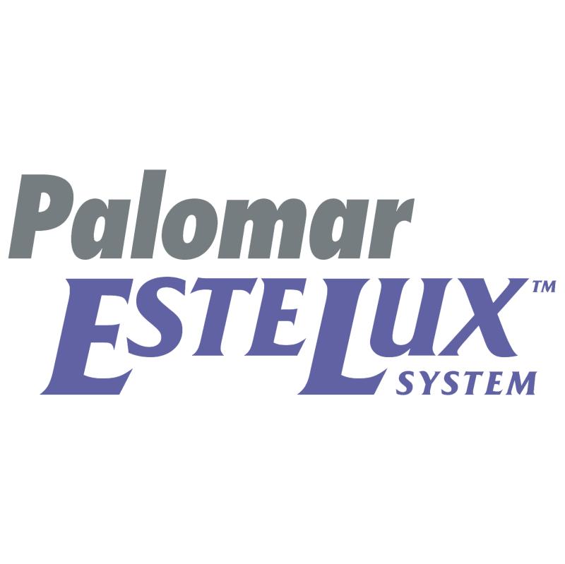 Palomar EsteLux System vector