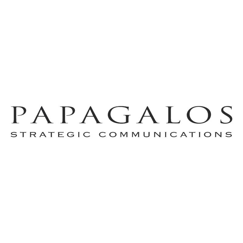 Papagalos vector logo