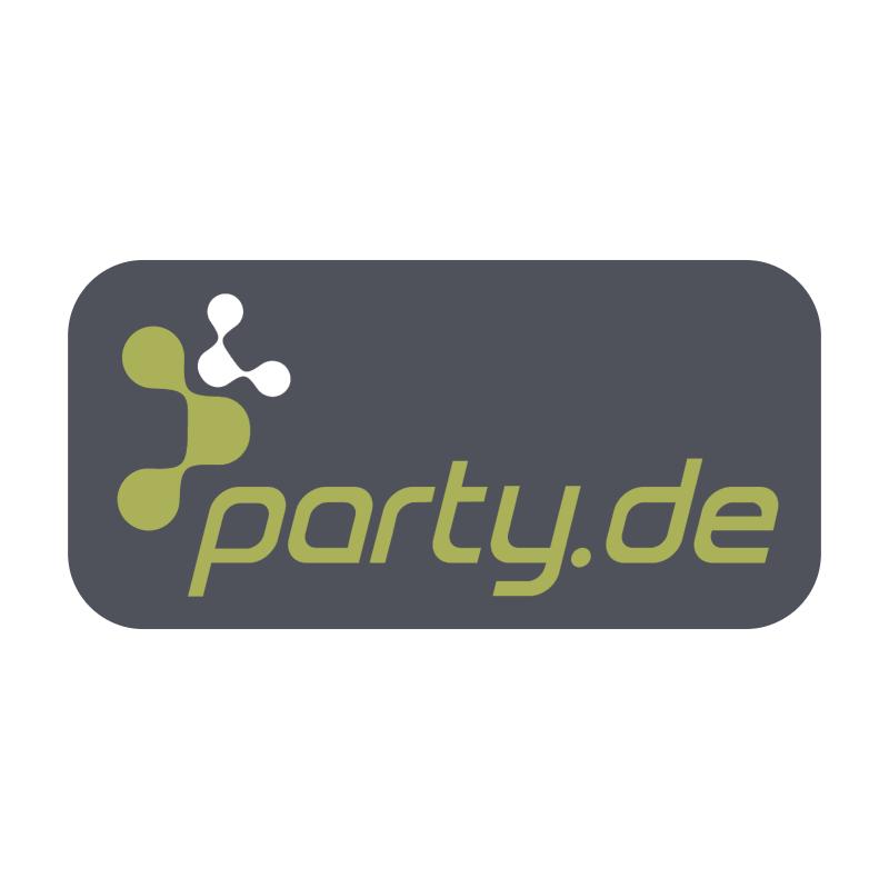 party de vector