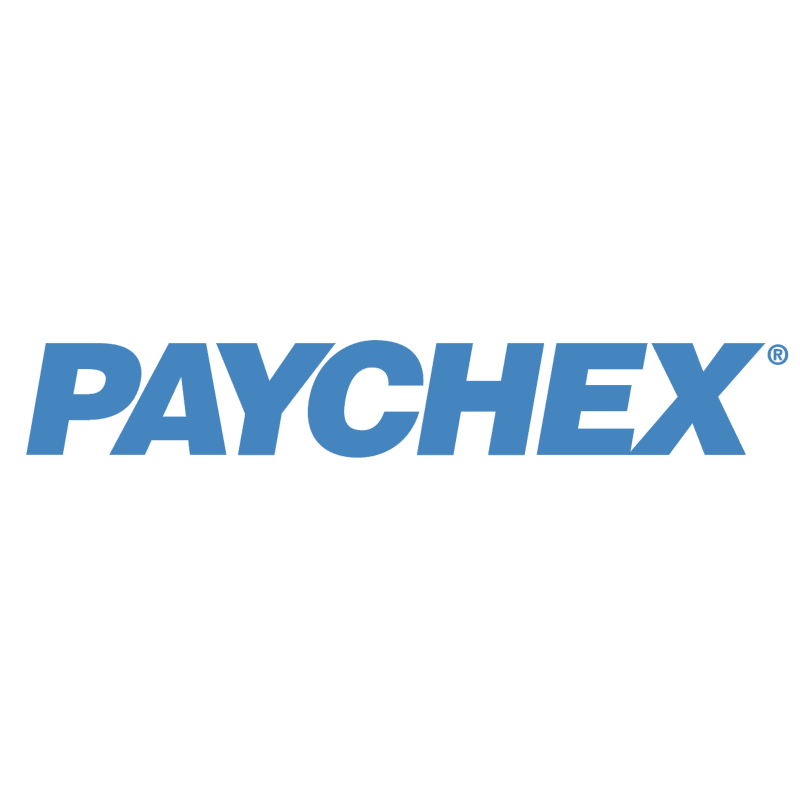 Paychex vector