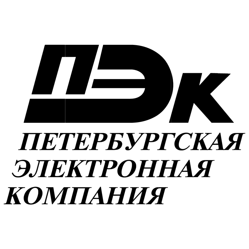 PEK vector