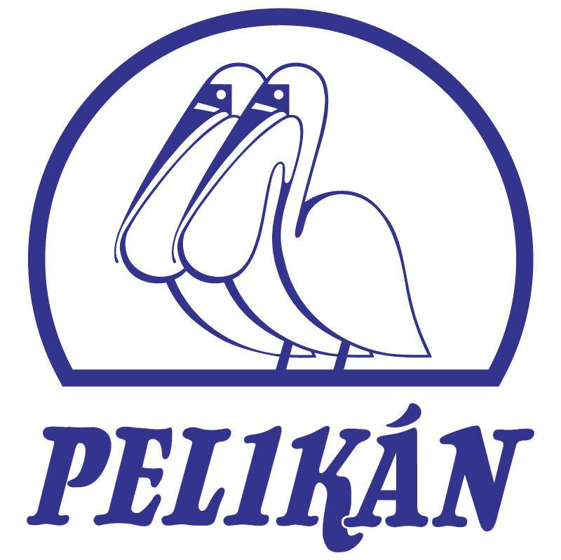 Pelikan vector
