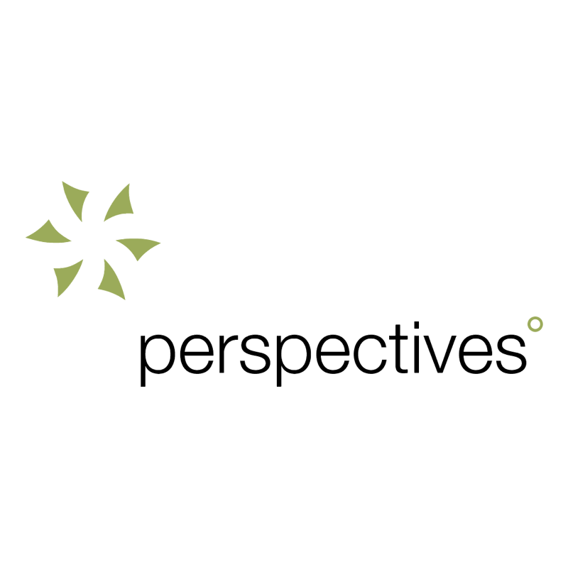 Perspectives vector logo