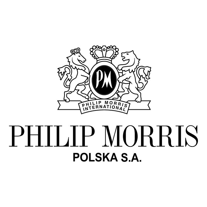 Philip Morris Polska vector logo