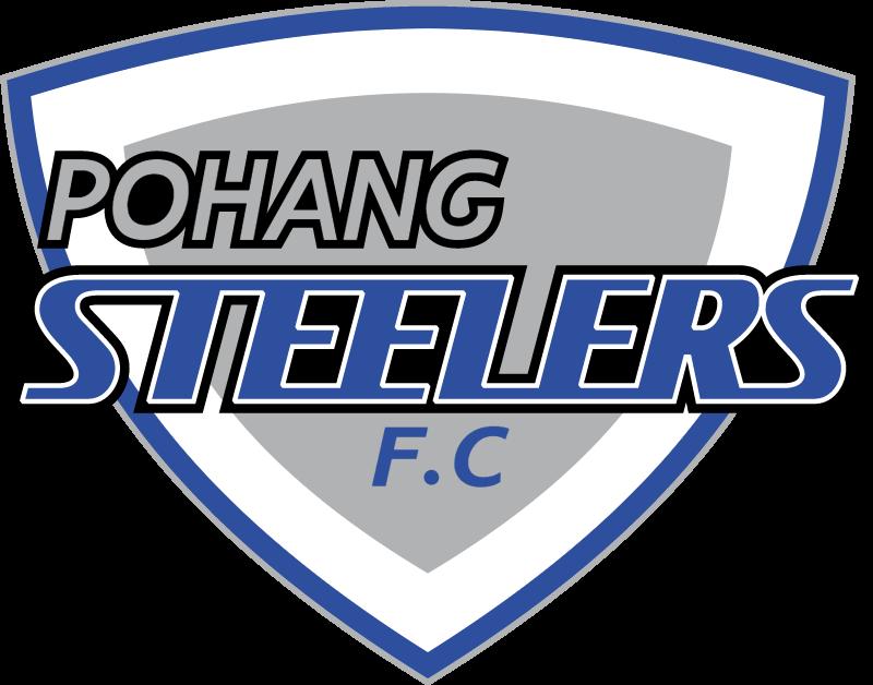POHANG 1 vector logo