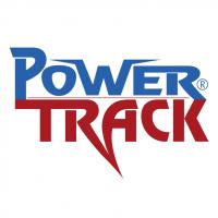 Power Track vector