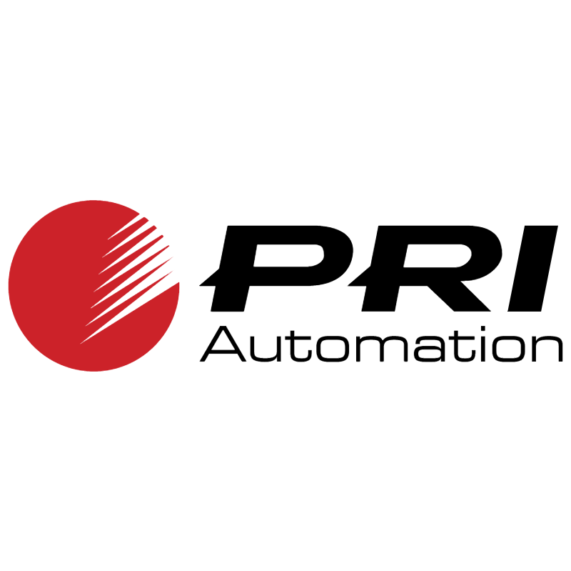 PRI Automation vector