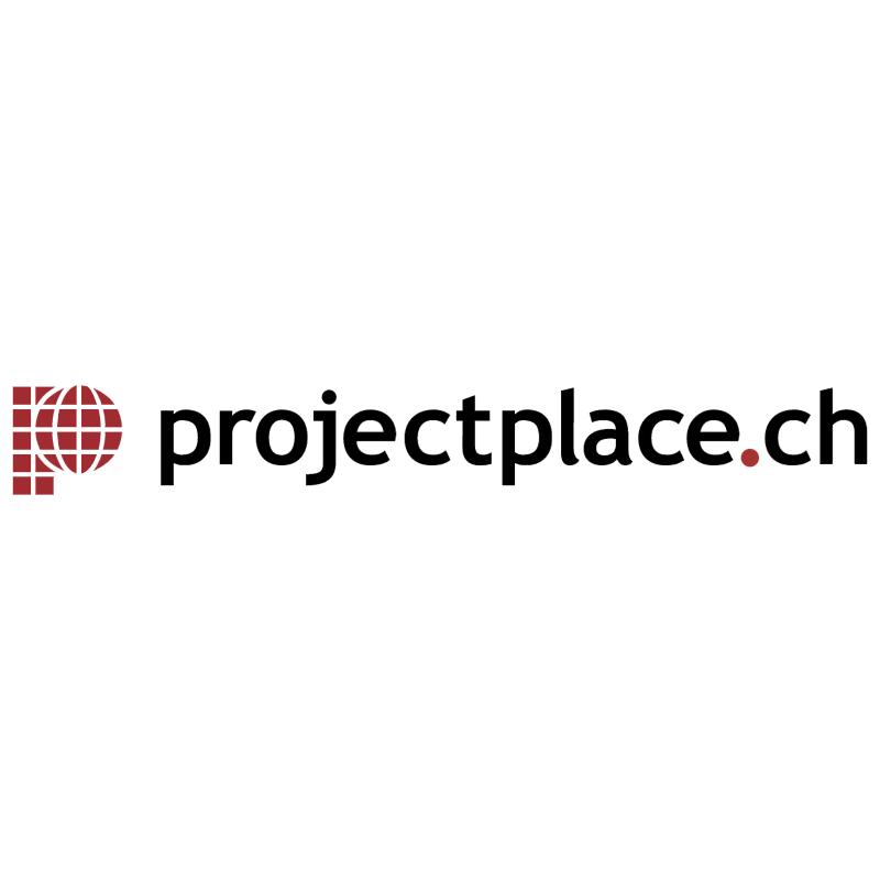 Projectplace ch vector logo