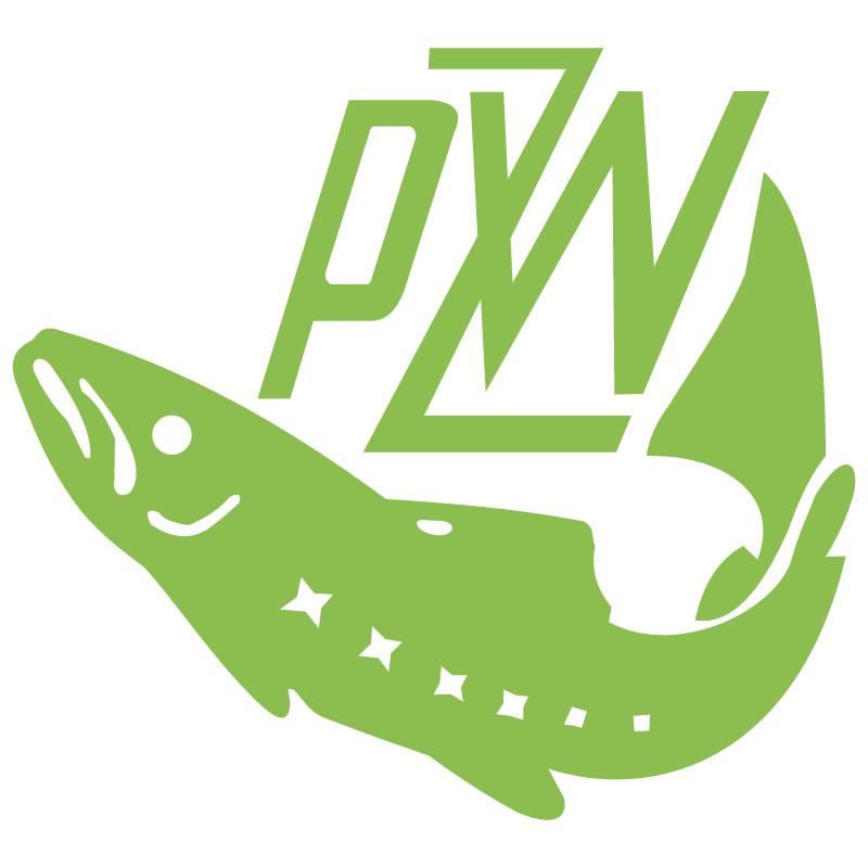PZW vector logo