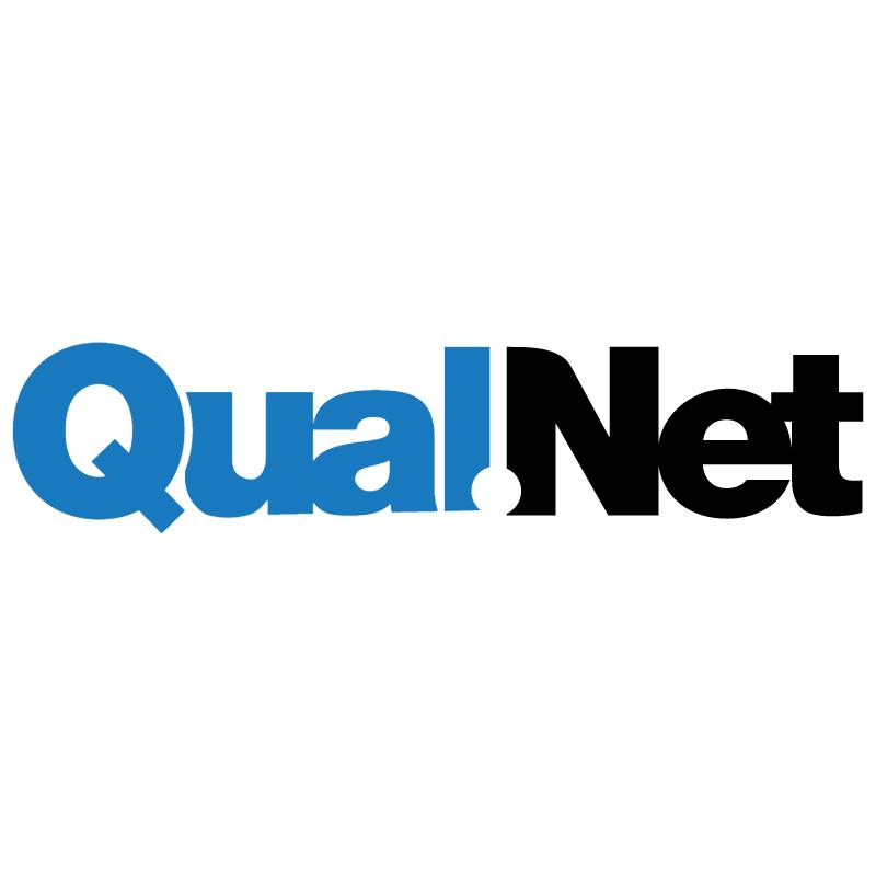Qual Net vector