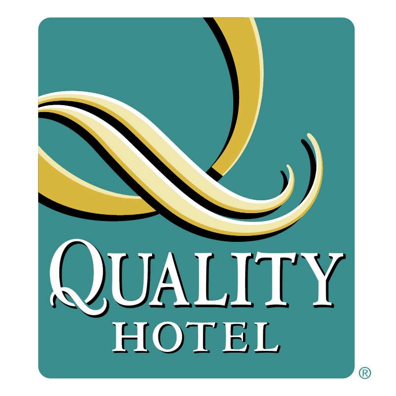 Quality Hotel vector