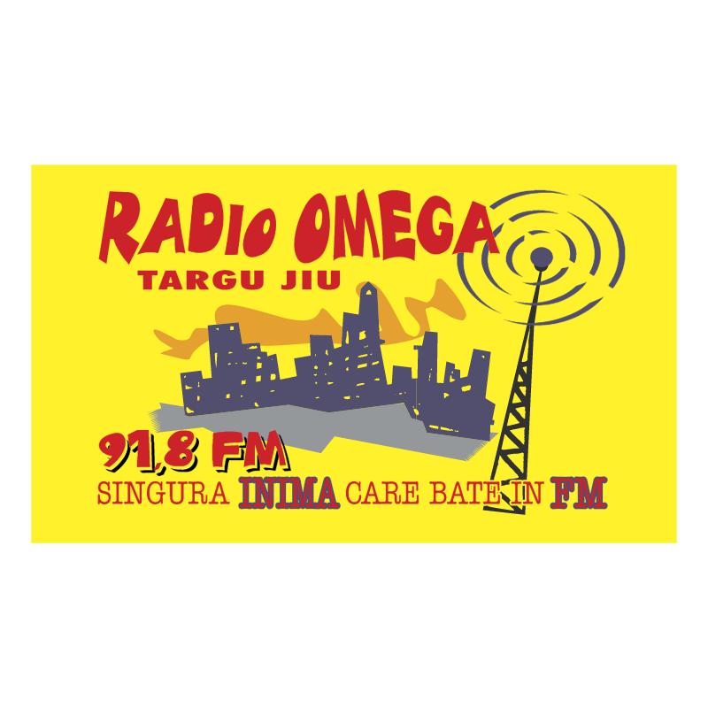 Radio Omega vector
