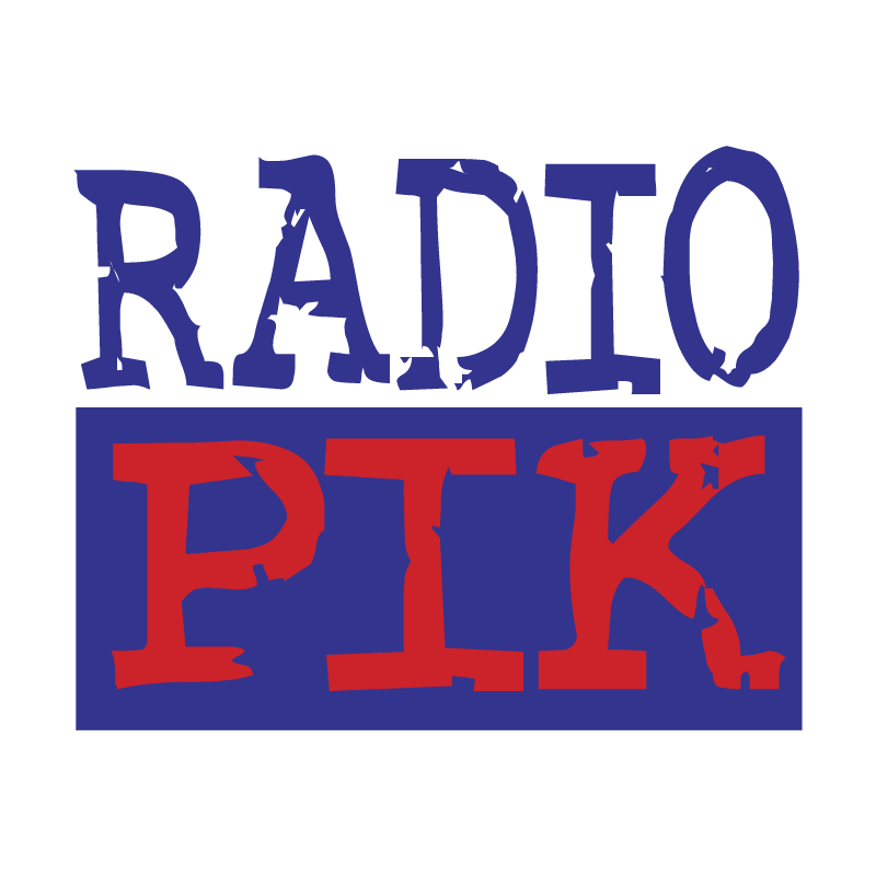 Radio Pik vector