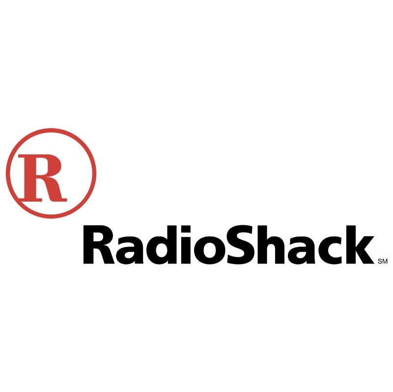 Radio Shack vector