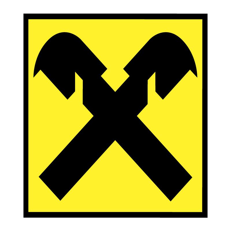 Raiffeisen vector