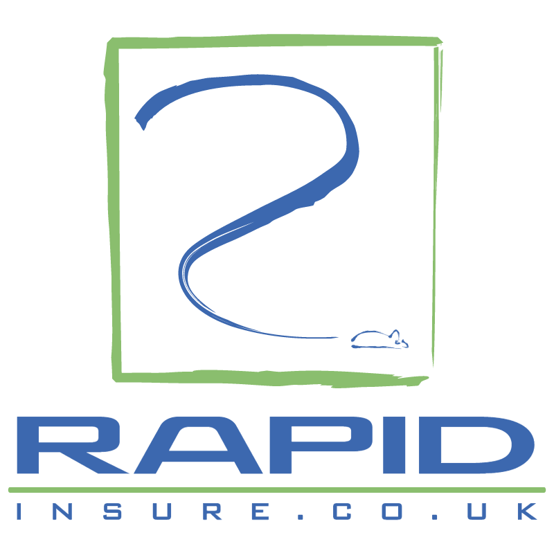 Rapid Insure vector