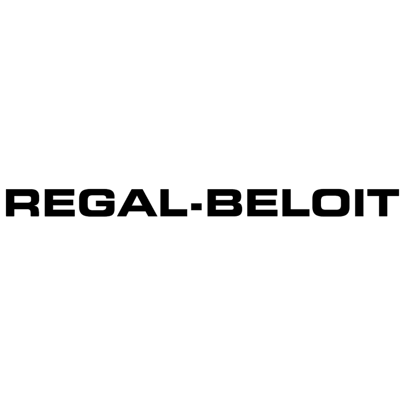 Regal Beloit vector