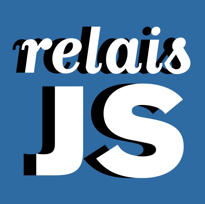 Relais JS vector
