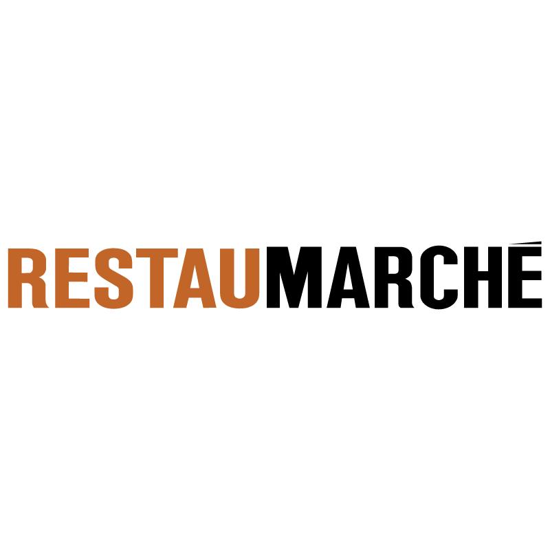 RestauMarche vector