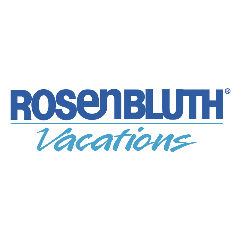 Rosenbluth Vacations vector