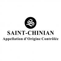 Saint Chinian vector