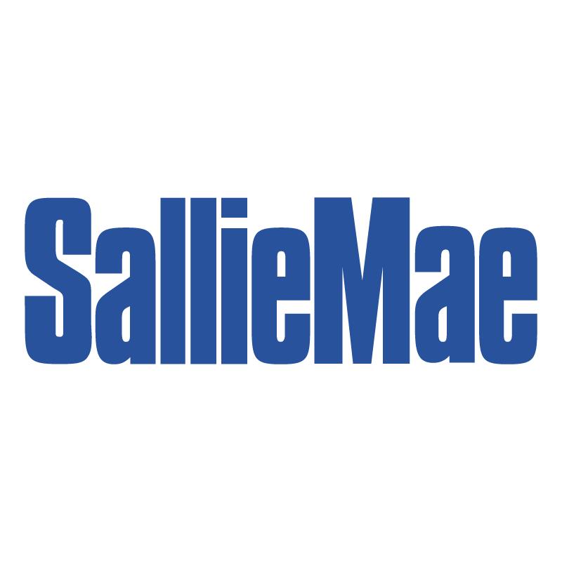 Sallie Mae vector