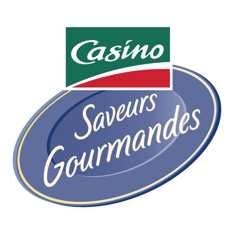 Saveurs Gourmandes vector logo