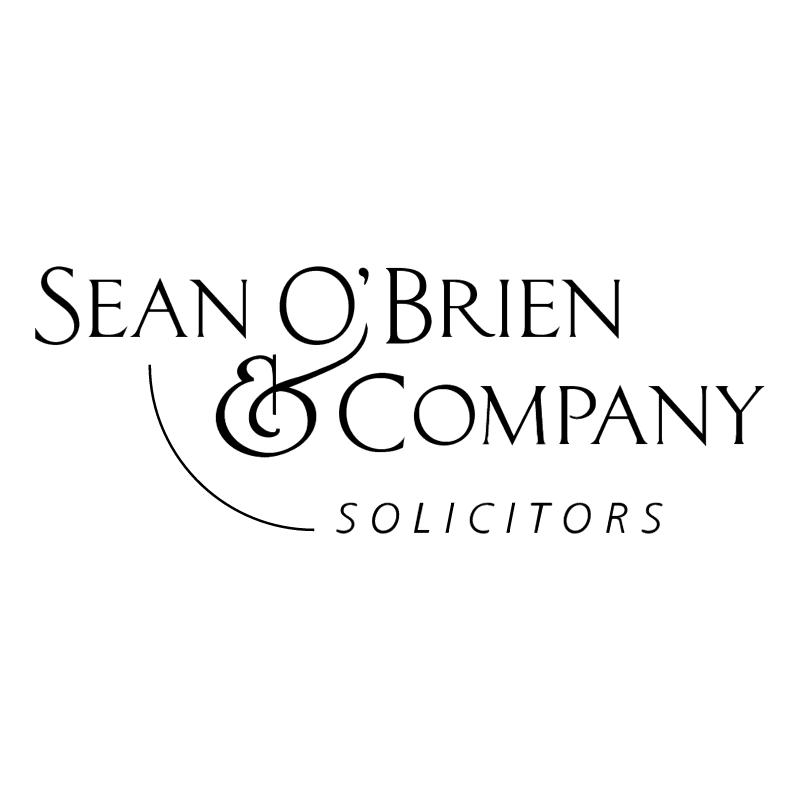 Sean O'Brien & Company vector