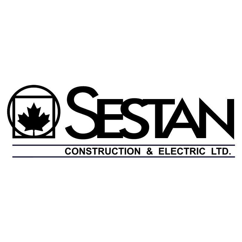 Sestan ltd vector logo