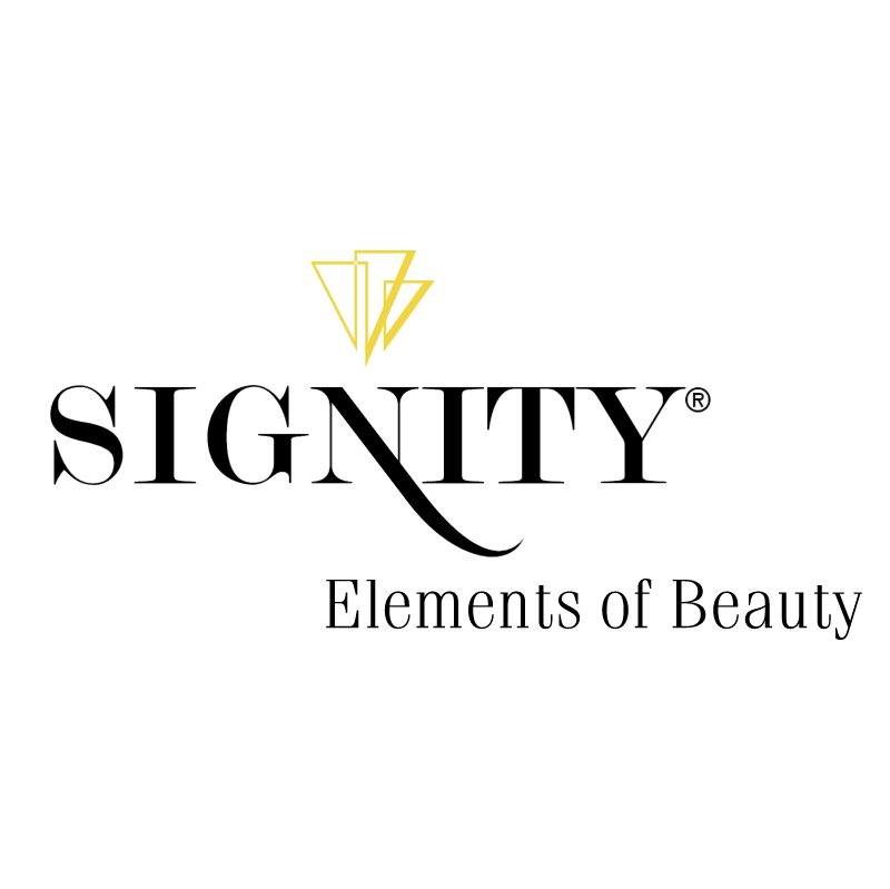 Signity vector logo