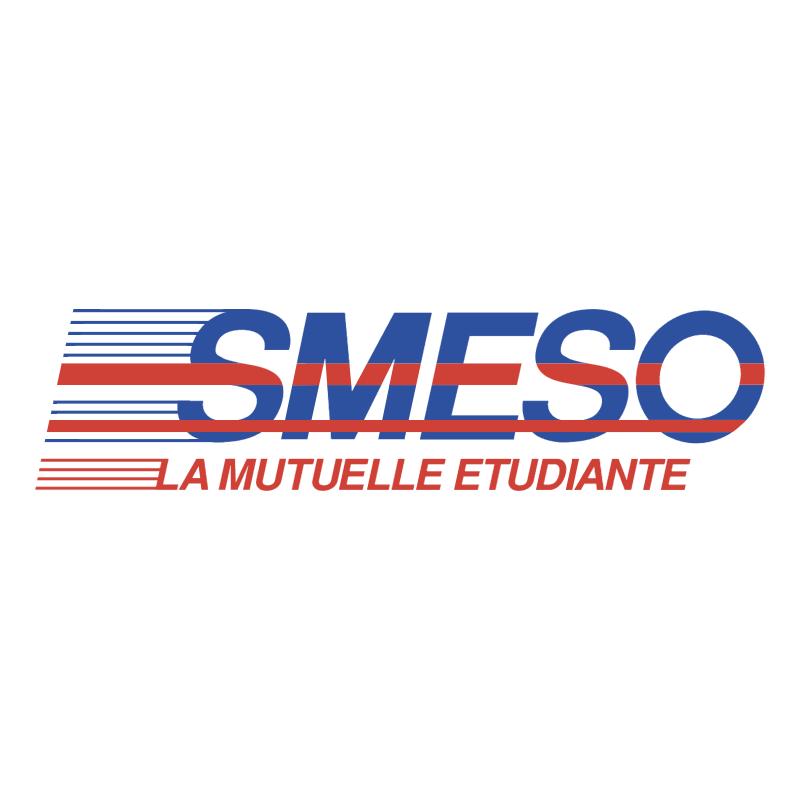 Smeso vector logo